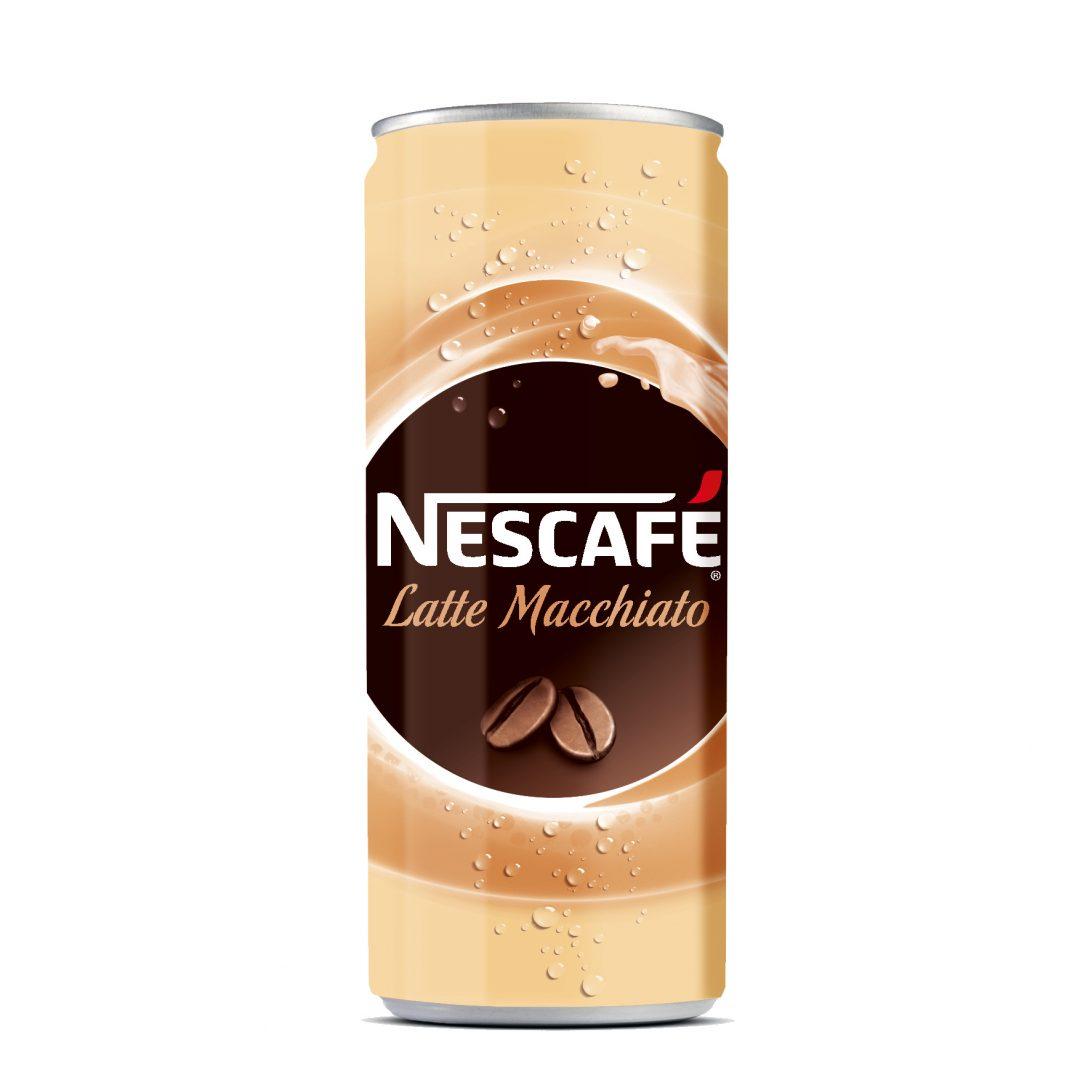 NESCAFÉ Ready To Drink