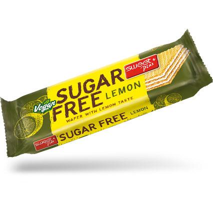 Sugar Free вафли